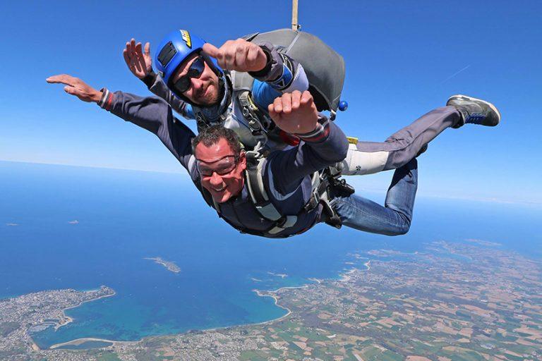 saut-chute-libre bretagne